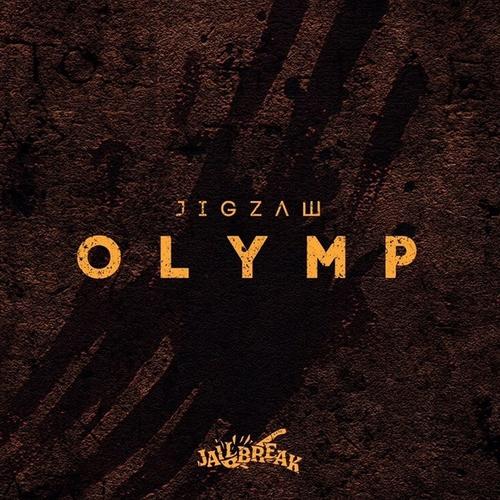 Jigzaw - Olymp (2020)