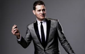 Michael Bublé photo