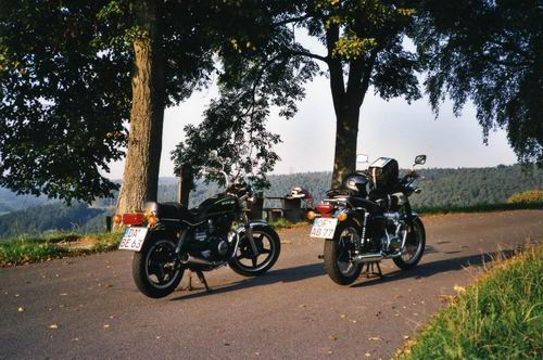picload.org access required - Motorradtour Michelstadt 2000