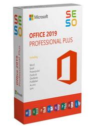 Microsoft Office 2019tmj2z