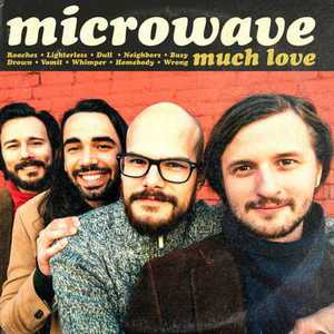 Microwave - Much Love (2016)