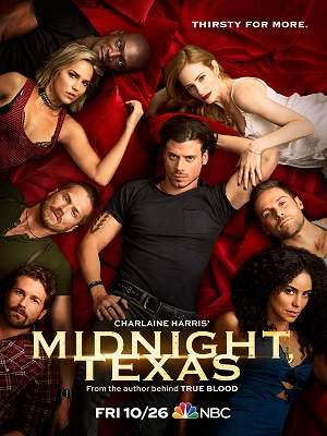 Midnight Texas - Stagione 2 (2019) (Completa) DLMux ITA AAC x264 mkv