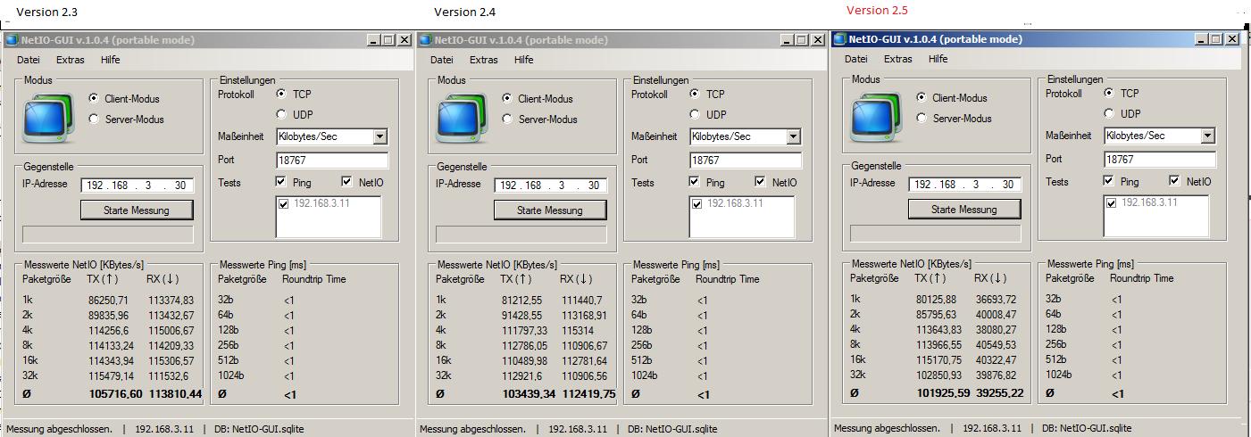 CSS326 slow SFP+ speed - MikroTik