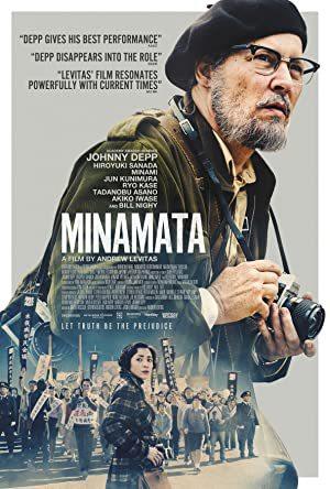 Minamata 2021 1080p Bluray DTS-HD MA 5 1 X264-EVO