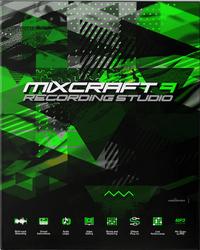 Mixcraft Recording Stekknh