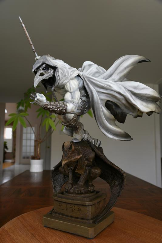Premium Collectibles : Moon Knight - Page 2 Mk10avrfce