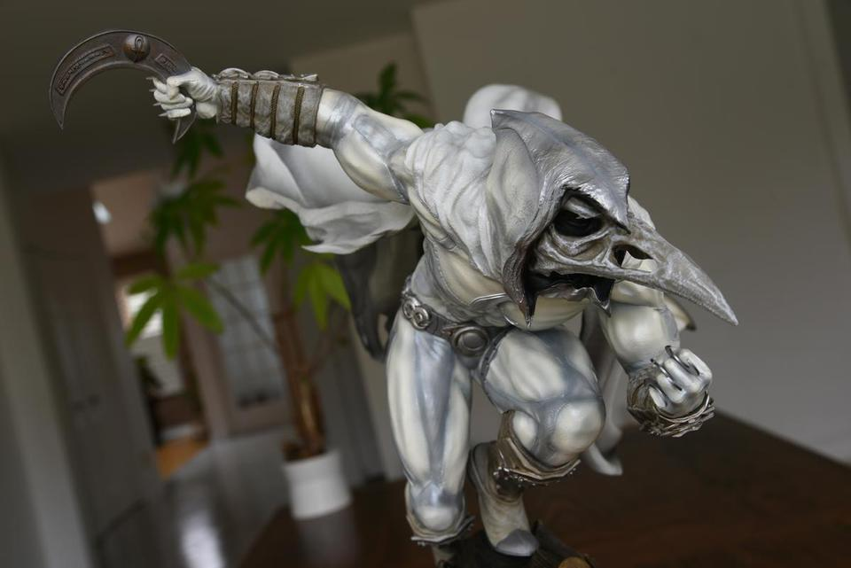 Premium Collectibles : Moon Knight - Page 2 Mk12idifs