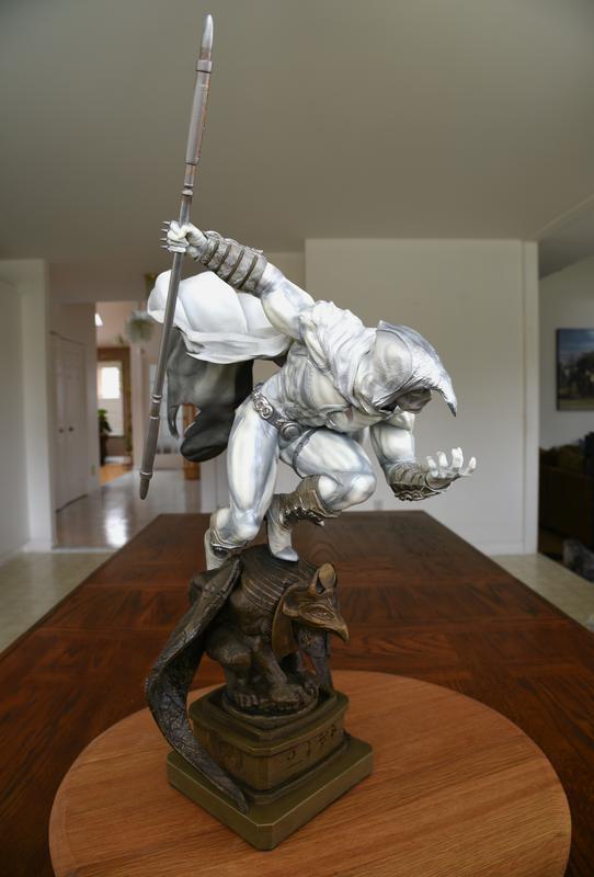 Premium Collectibles : Moon Knight - Page 2 Mk16fvi9h