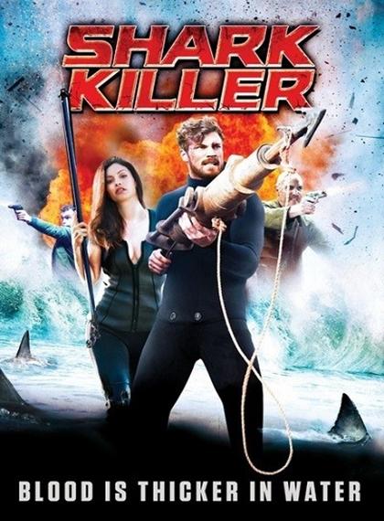 Köpekbalığı Avcısı - Shark Killer 2015 türkçe dublaj film indir
