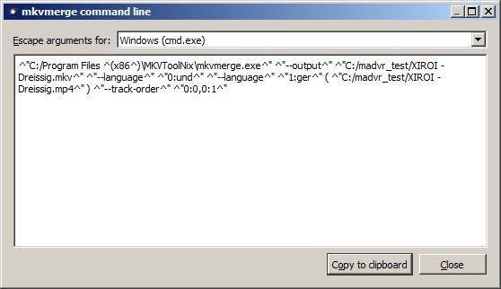 MKVToolNix v24 0 0 released [Archive] - Page 15 - Doom9's Forum