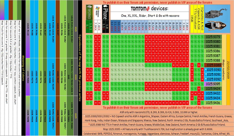 de.navitotal.com Deutsches Forum • Thema anzeigen   [Info] TomTom ...