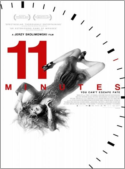 11 Dakika - 11 minut | 2015 | DVDRip XviD | Türkçe Dublaj | Film İndir