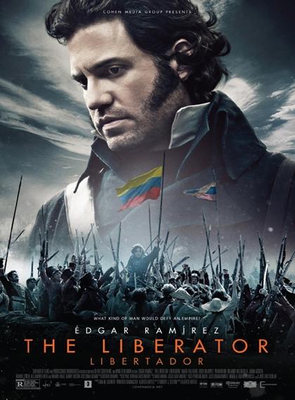 Kurtarıcı - Libertador (2014) - türkçe dublaj film indir