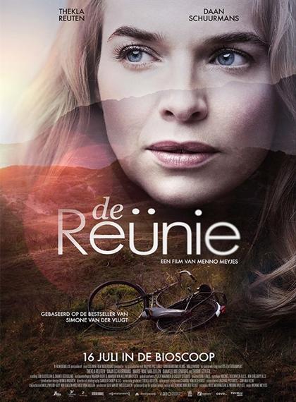 Ölü Hafızası - De Reünie (2015) - türkçe dublaj film indir