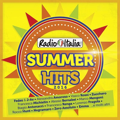 Radio Italia Summer Hits 2016 (2016)by Magico