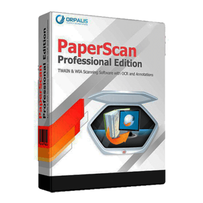 ORPALIS PaperScan Professional v3.0.93 - Ita