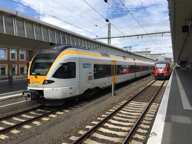 94 80 0428 606-8 D-ERB Münster Hbf