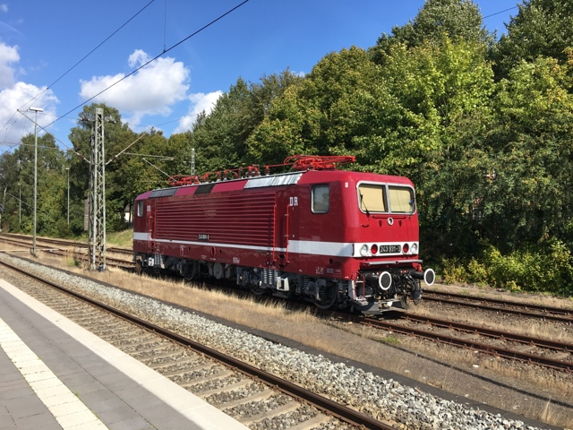 243 931-3 Leer (Ostfriesland)
