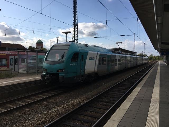 94 80 2429 015-7 D-ERB Nienburg (Weser)