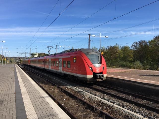 1440 312-5 Wuppertal Vohwinkel