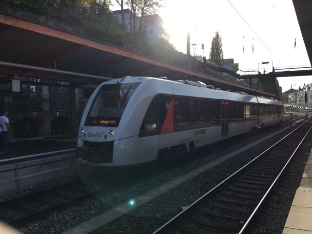 95 80 1648 001-3 D-ABRN Wuppertal Hbf