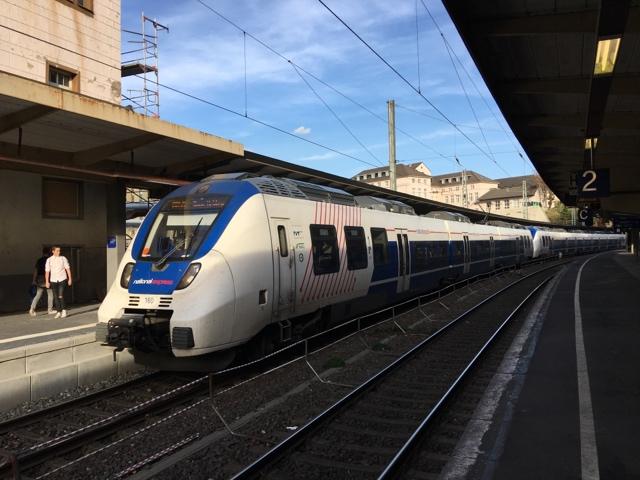 94 80 9442 160-9 D-NXG Wuppertal Hbf