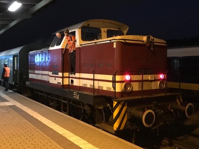 V60 1200 Goslar