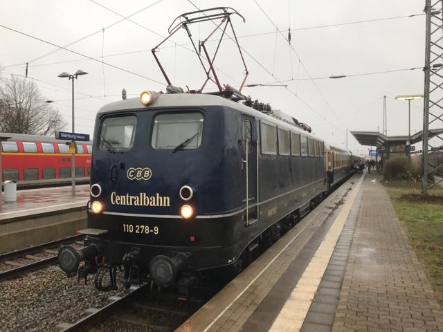 110 278-9 Nienburg Weser