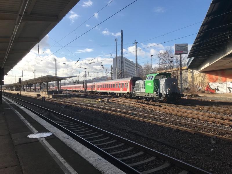 98 80 0650 303-7 D-VL Berlin-Lichtenberg