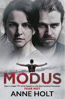 Modus - Stagione 2 (2018) (2/8) HDTVMux ITA AC3 Avi
