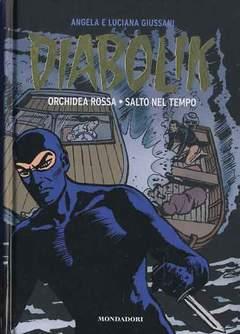 Diabolik - Gli anni d'oro  - Volume 27 (2011)