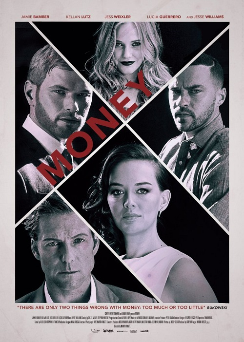 Para – Money (2016) Film İndir