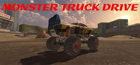 Monster Truck Drive Full İndir