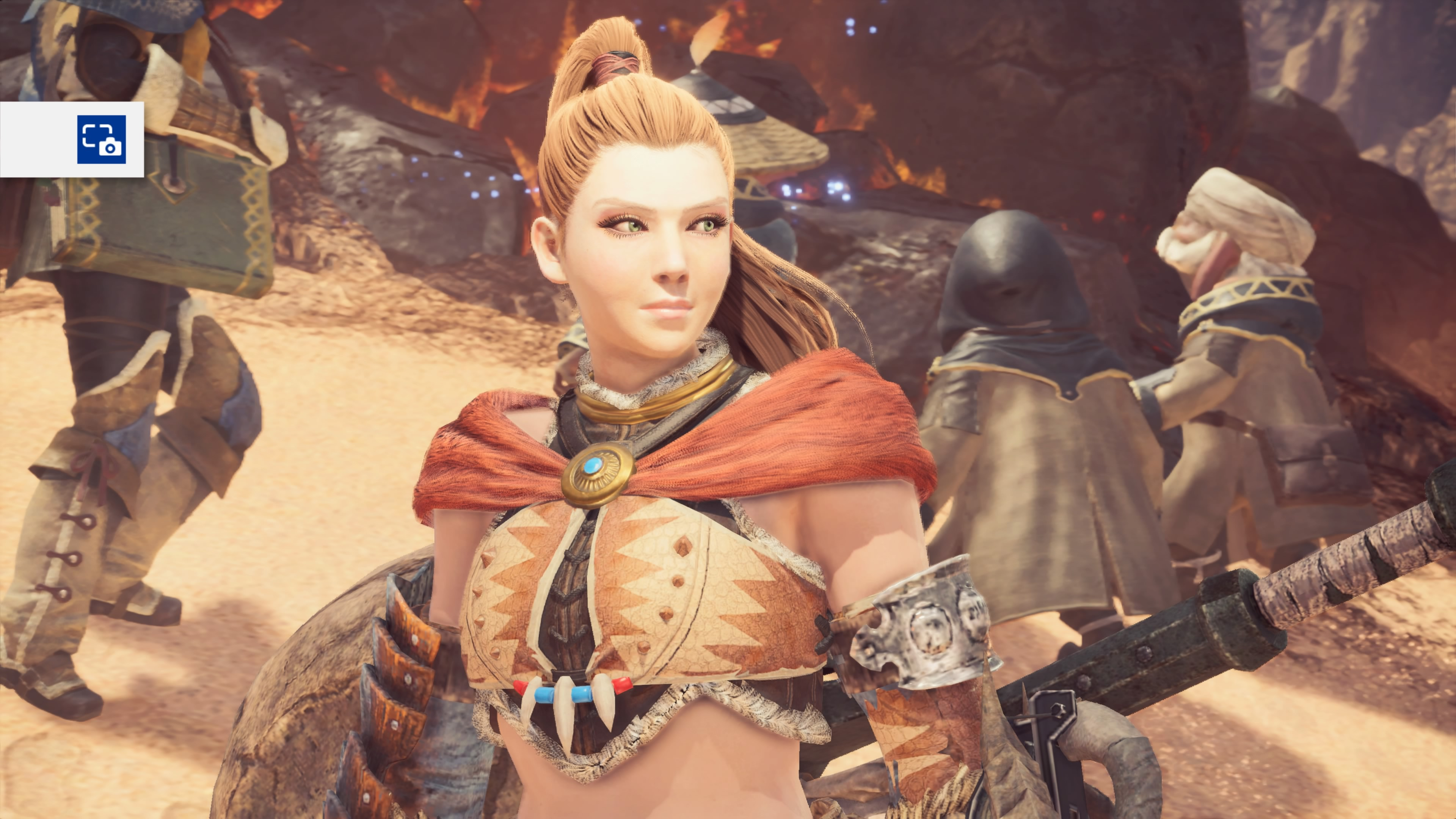 Monster Hunter Fashionista Come Share Your Pictures Here