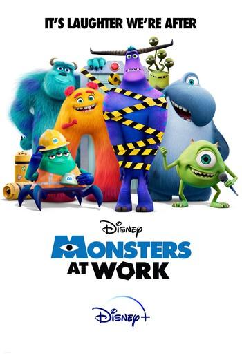 Monsters at Work S01E04 1080p WEB h264-KOGi