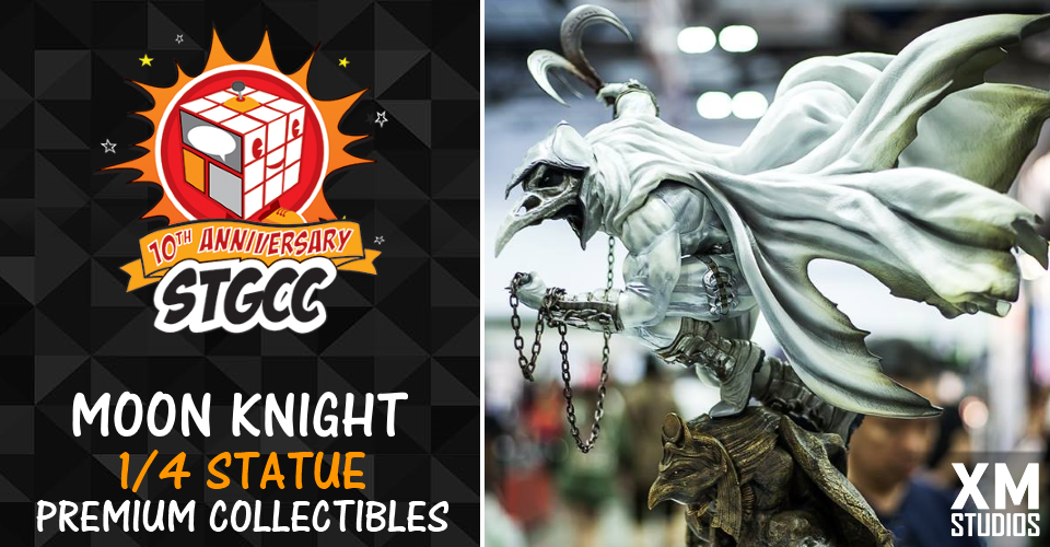 XM Studios: Coverage STGCC 2017 - September 09-10 - Page 2 Moonknightffsxn