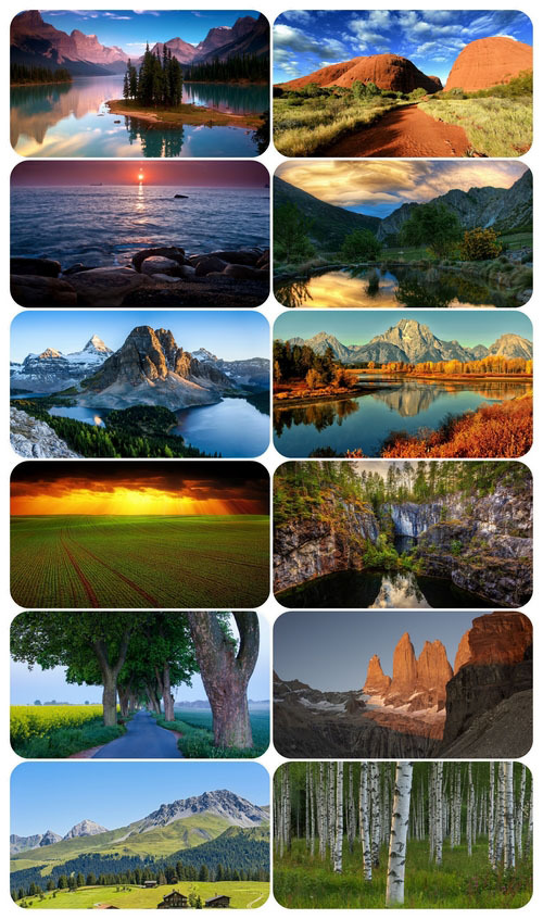 Most Wanted Nature Widescreen Wallpapers #633