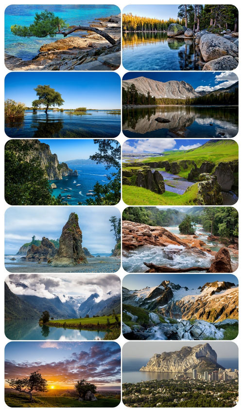 Most Wanted Nature Widescreen Wallpapers #601