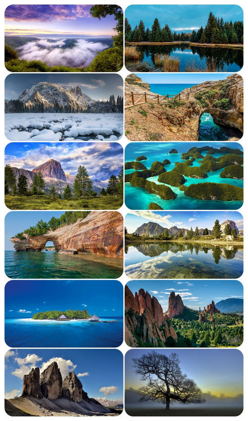 Most Wanted Nature Widescreen Wallpapers #600