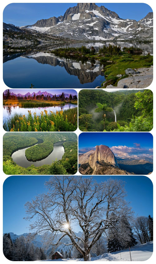 Most Wanted Nature Widescreen Wallpapers #589