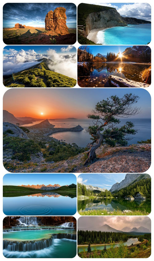 Most Wanted Nature Widescreen Wallpapers #625