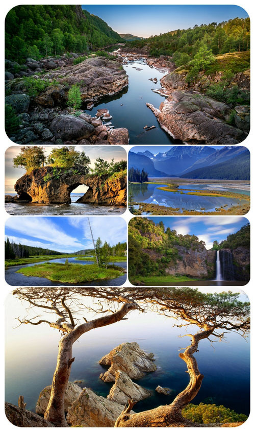 Most Wanted Nature Widescreen Wallpapers #553