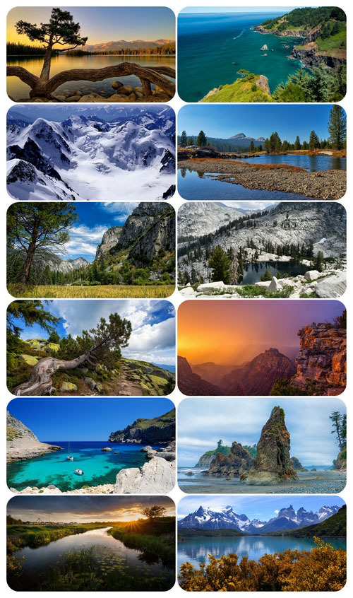 Most Wanted Nature Widescreen Wallpapers #615