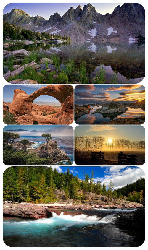 Most Wanted Nature Widescreen Wallpapers #583