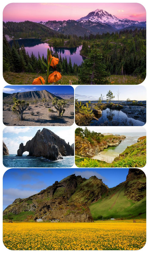 Most Wanted Nature Widescreen Wallpapers #576