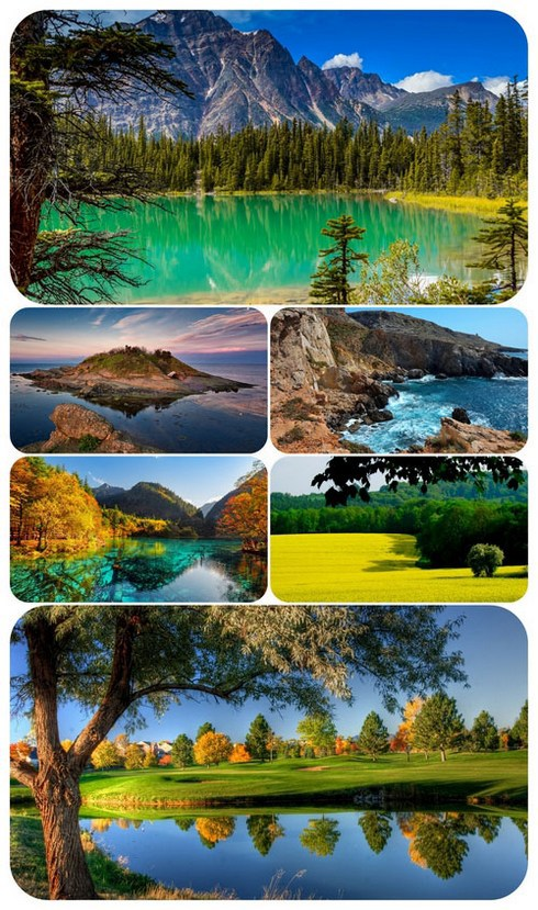 Most Wanted Nature Widescreen Wallpapers #547