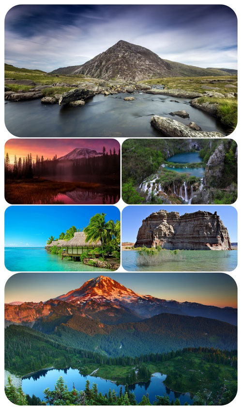 Most Wanted Nature Widescreen Wallpapers #568