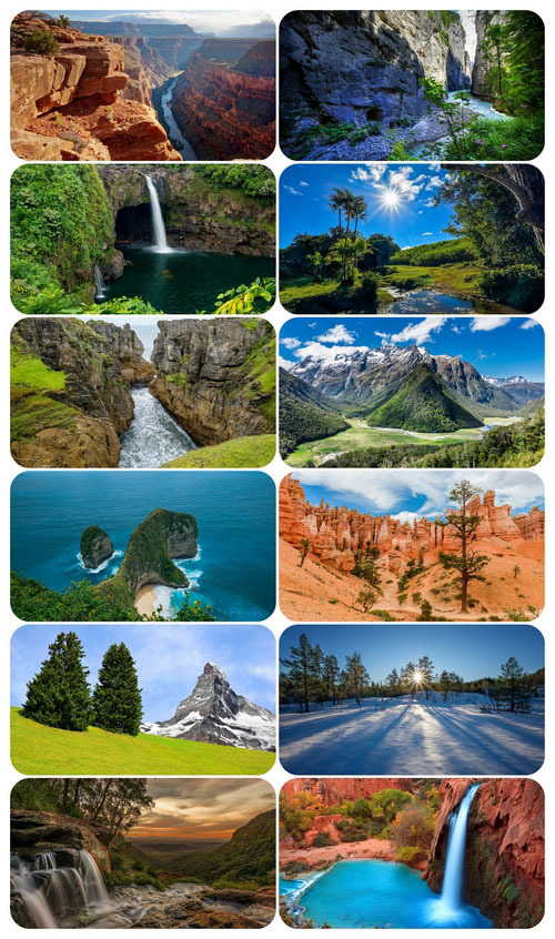 Most Wanted Nature Widescreen Wallpapers #595