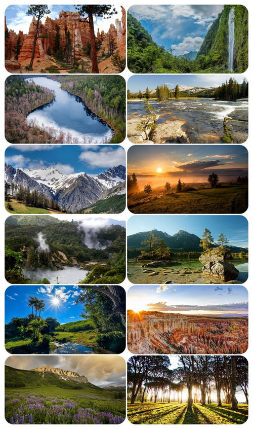 Most Wanted Nature Widescreen Wallpapers #616