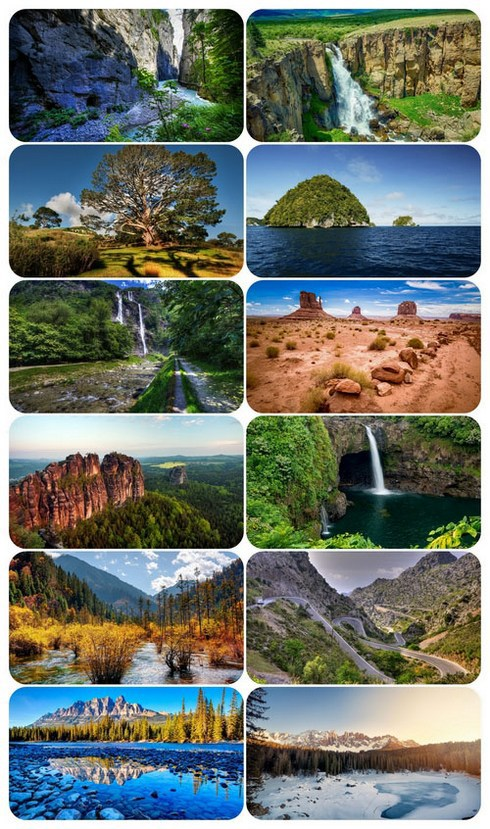 Most Wanted Nature Widescreen Wallpapers #617